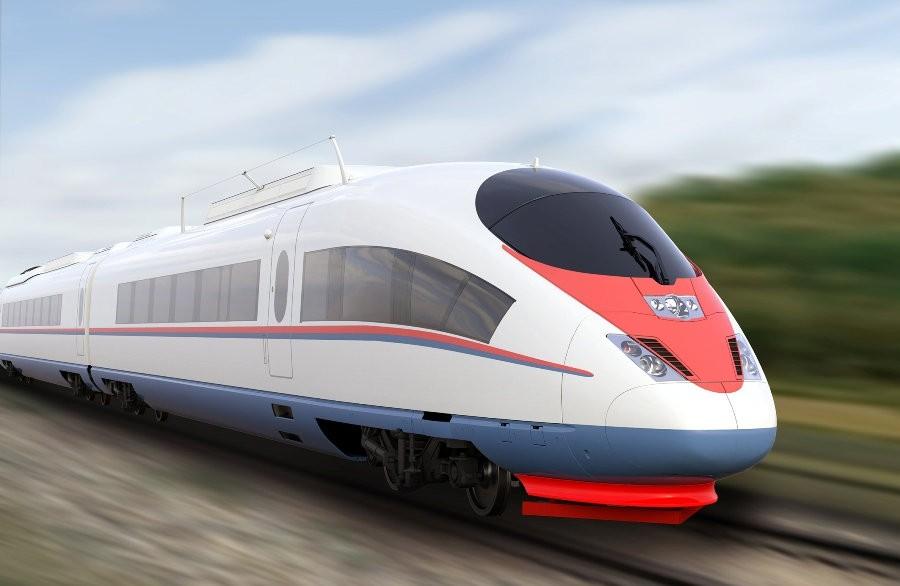 Перспективы развития высокоскоростных магистралей на железных дорогах Украины. Часть 2