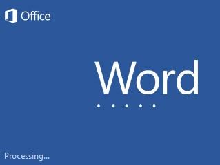 Як ефективно працювати в додатку Word Microsoft Office