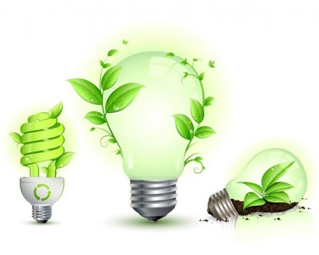Об энергосбережении